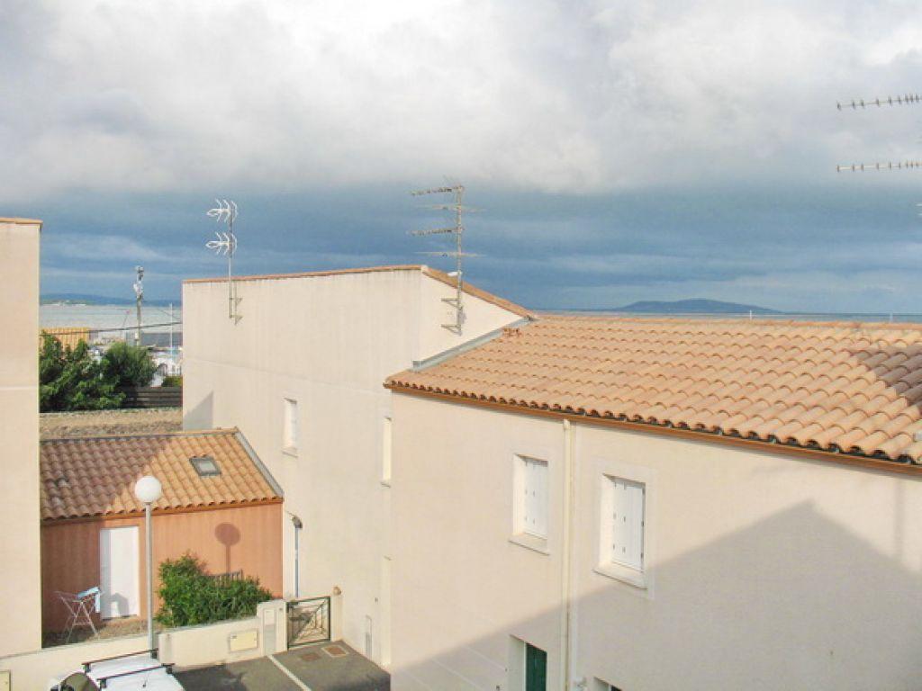 PHOTO1 - Vente pavillon à deux pas du port à Marseillan