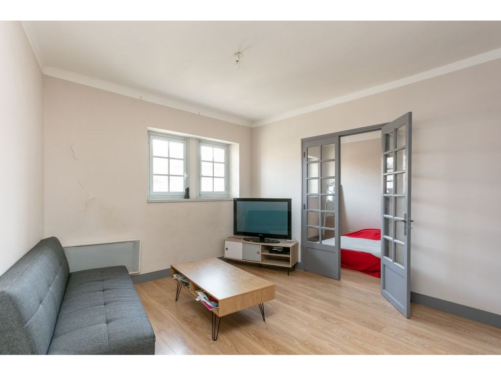 PHOTO1 - Bel appartement en plein coeur de Pézenas