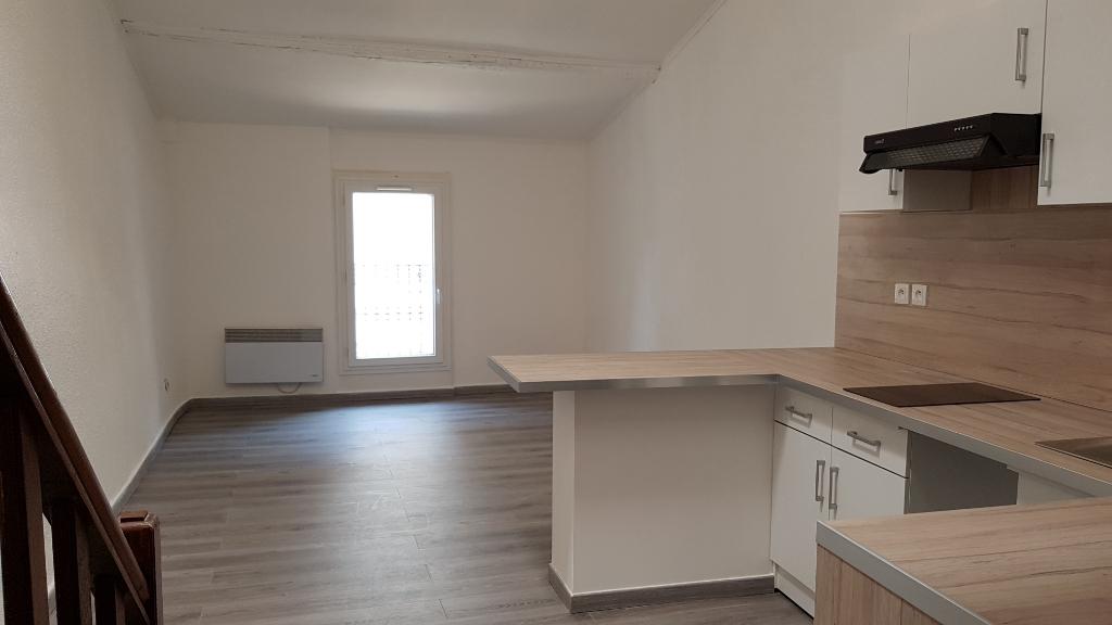 PHOTO1 - Vente appartement Pezenas