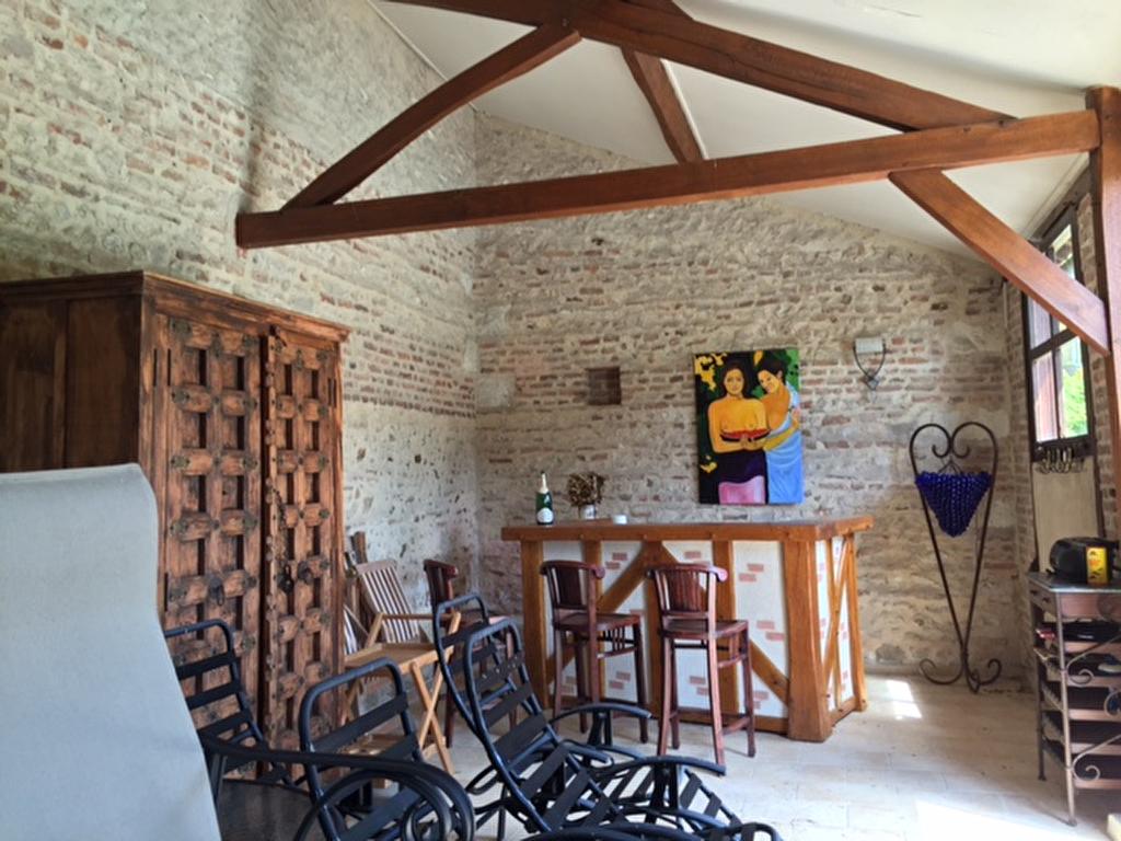 Maison à vendre - Ouest Sologne, au calme