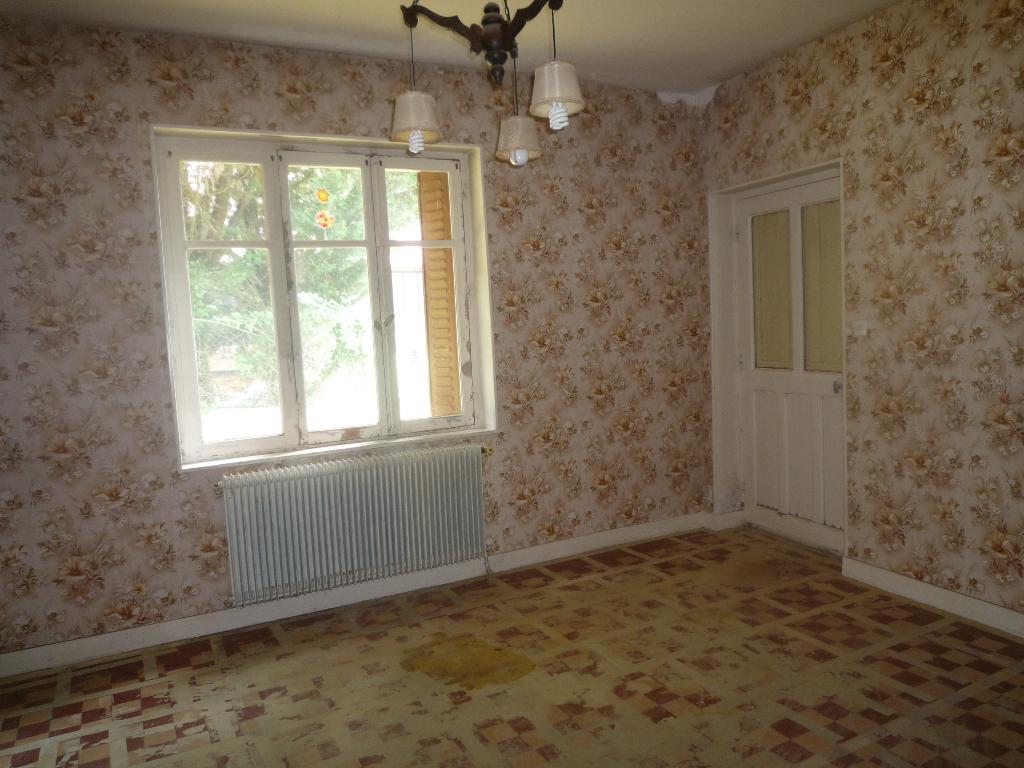Maison à vendre - Mennetou sur cher .Maison de 1900