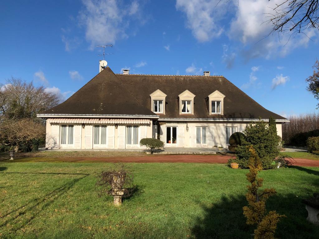 Maison à vendre - Maison Romorantin Lanthenay 8 pi