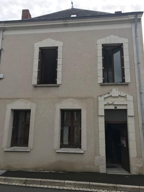 Maison 4 pièces - 3 chambres à vendre à BILLY