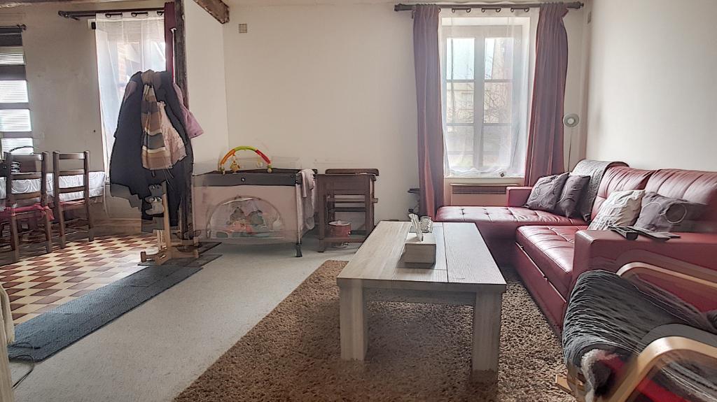 Maison à vendre - Maison Langon Sur Cher 4 pi