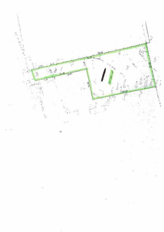 Terrain 1341 m² - ROMORANTIN LANTHENAY