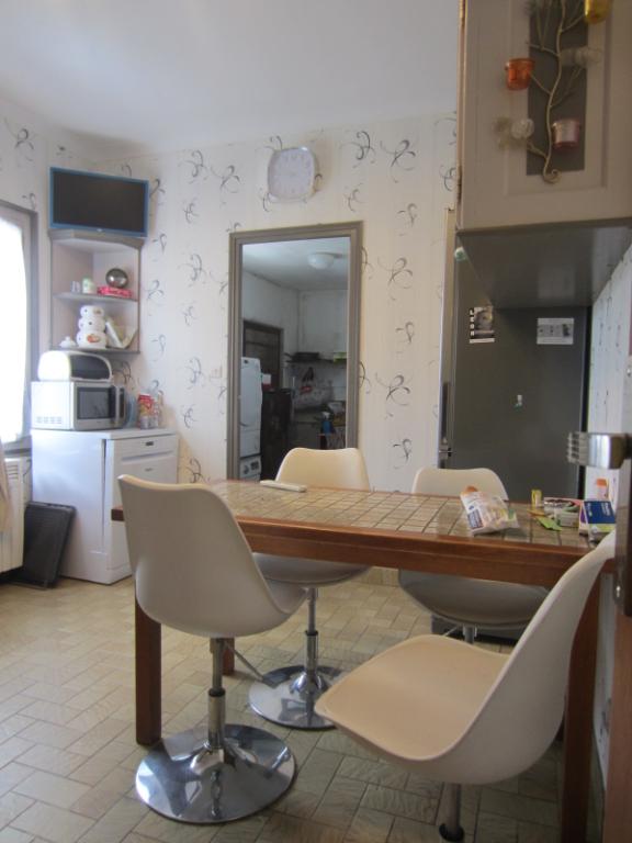 Maison à vendre - MAISON PLAIN PIED A 2 KM DU CENTRE VILLE DE MEUSNES
