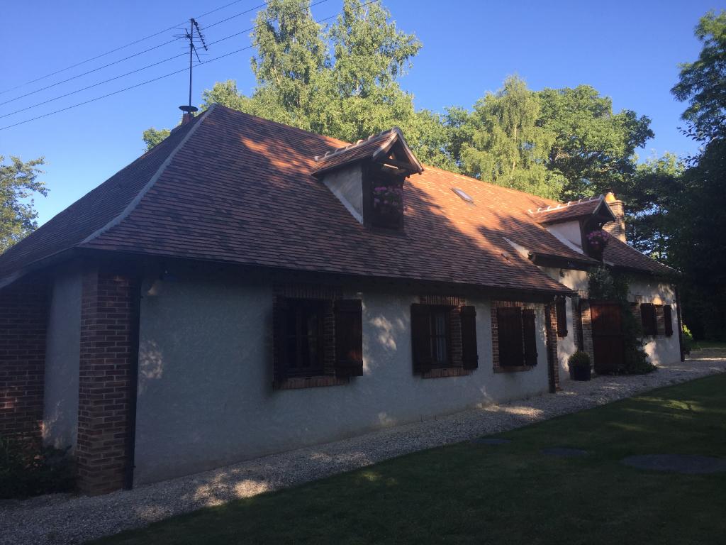 Maison à vendre - MAISON SOLOGNOTE -150 M