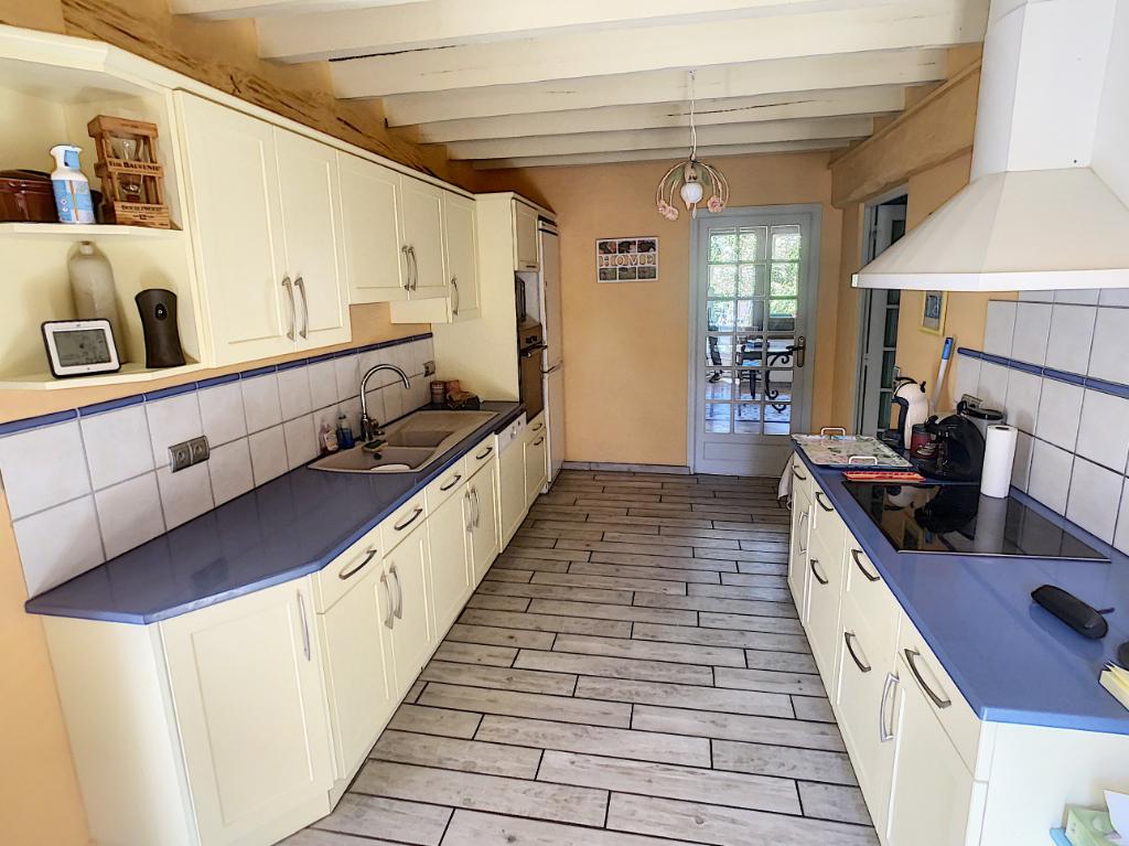 Maison à vendre - charmante long