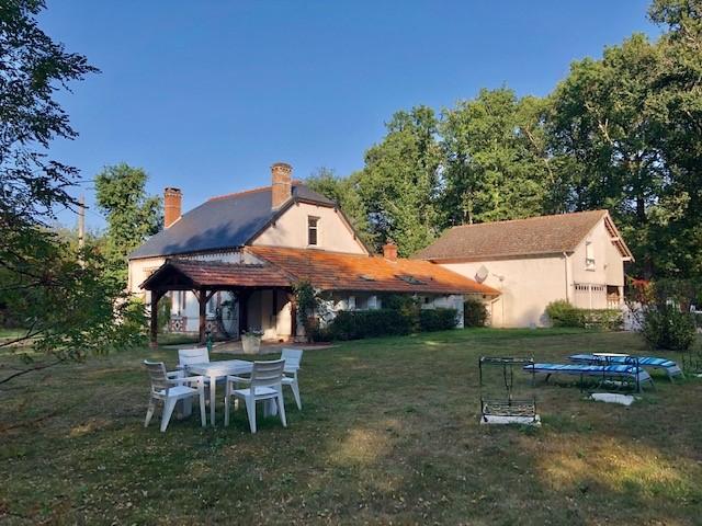 Maison à vendre - Proche de  LAMOTTE-BEUVRON Propri